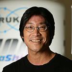 Jeff Peng