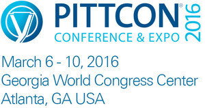The 2016 PittCon Conference and Expo