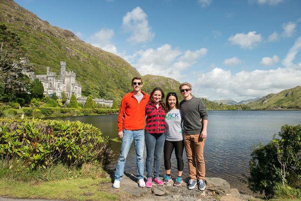 2014 Inside Track Ireland 3906